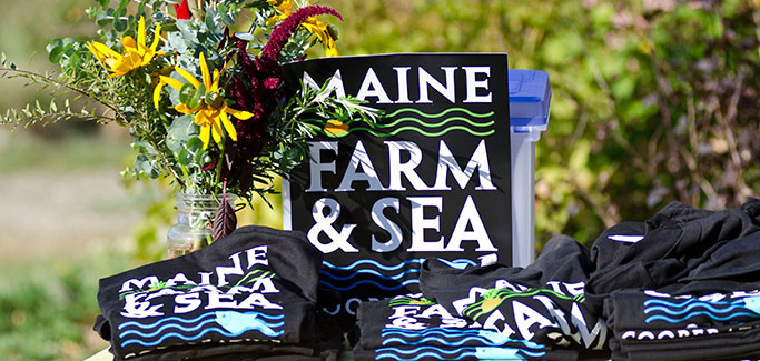 Maine Farm & Sea Cooperative Looks to Localize Institutions