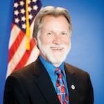 Councilmember Carl Morehouse-
