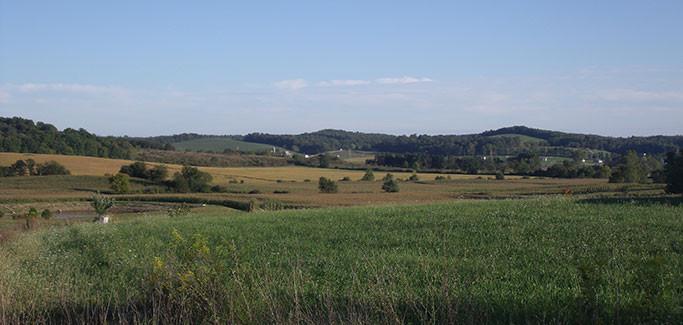 Land Trusts Aid Beginning Farmers in Land Procurement