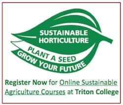 ad for triton college courses