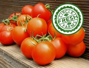 Photo Credit: Circle Fresh Farms