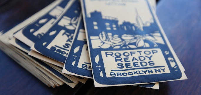 Master Urban Gardener Launches Rooftop Ready Seed Company