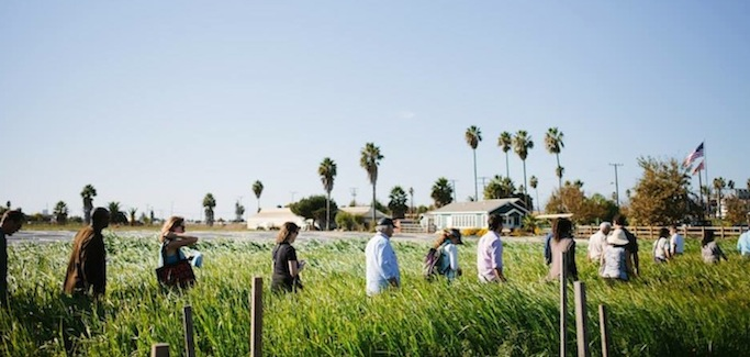 Seedstock Sustainable Ag Conference's Urban Farm Field Trip to Tour Diverse Local Food Operations in Los Angeles