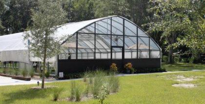 gyo greens aquaponic greenhouse florida