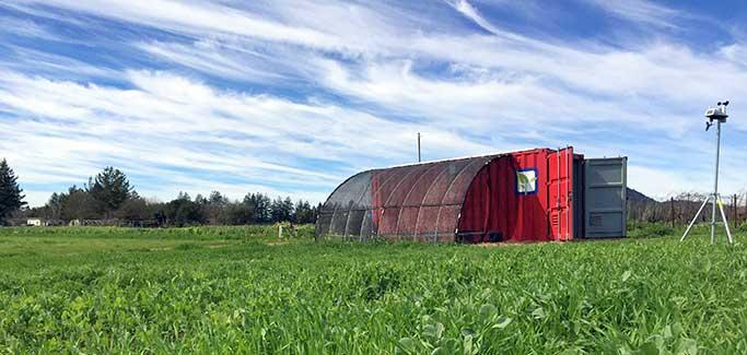 A 2 Acre Farm In A Box Kits Deliver Off Grid Farming