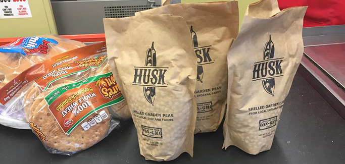 Local Food Hub Works on Getting Beyond Commodity Corn in The Hoosier State
