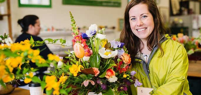 12 Places to Buy Locally Grown Blooms for Mother's Day