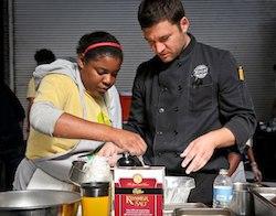 next urban chef