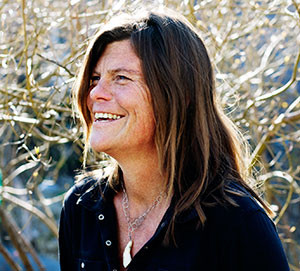 Nance Klehm, founder of Social Ecologies, is a farmer who teaches and writes about the importance of right ecological relationships and soil vitality. (photo courtesy Nance Klehm)