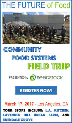 seedstock future of food field trip