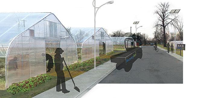Five Urban Farms Tackling the School-to-Prison Pipeline