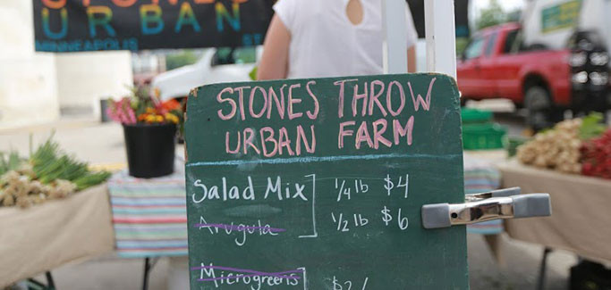 'Free Leases', Cooperative Neighbors Critical to Twin Cities Urban Farm