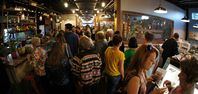 Orlando Farmers' Market Offers Full Local Food Experience