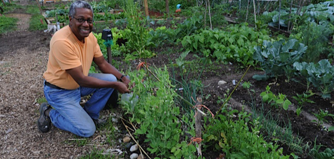 Baltimore's Recreation and Parks Department Boosts Urban Farming With City Farms