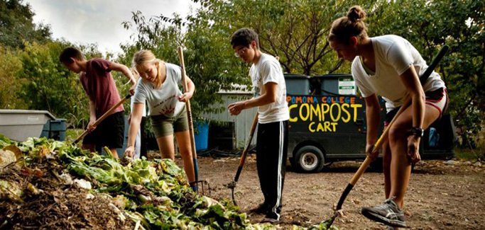 5 Colleges Where Students Are Getting Creative with Sustainable Agriculture