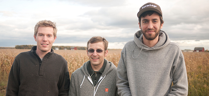 FarmLogs Connects Farmers to the Cloud, Expands With $10-million Round