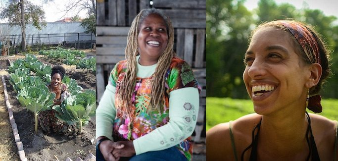 10 Female Urban Farmers Setting the Tone for Sustainable Cities
