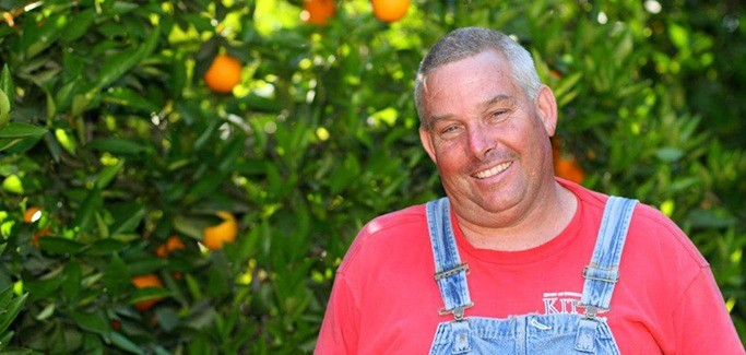 From Teacher to Grower, Farmer Brian Griffith of Griffith Family Farm in Riverside, CA Revives Family Grove and Finds Profit in Diversification