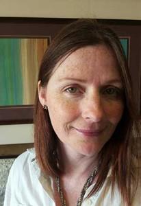 Christina Hall serves as executive director of the Orange County Food Access Coalition. (Photo courtesy Christina Hall)