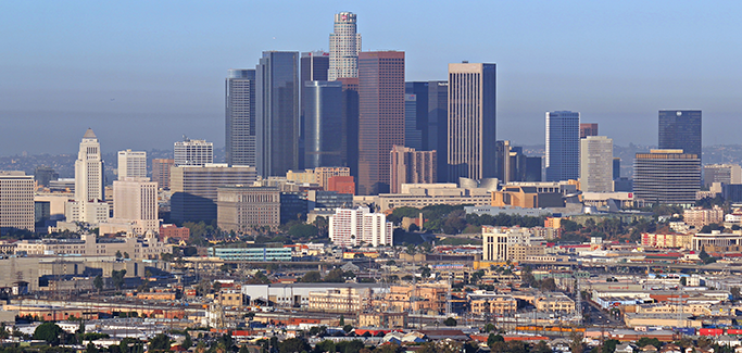 Food and Agriculture Play Significant Role in City of Los Angeles Sustainability pLAn