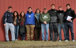 Aquaponic Farm Grows Produce Year-round and Creates Jobs for Young Adults with Autism