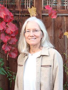 Jo Ann Baumgartner. Image courtesy of Jo Ann Baumgartner.