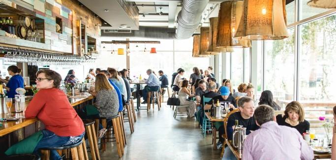 10 Restaurants Serving Up Hyperlocal Dishes