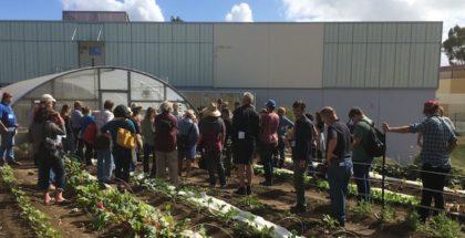 Seedstock Future of Food Community Food Systems Field Trip Los Angeles-min