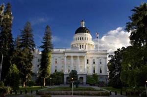 Image credit: State of California