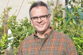 Tim Alderson,