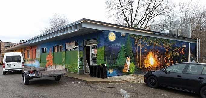 Detroit Gardeners Turning Crops into Cash in Brightmoor Artisans Community Kitchen