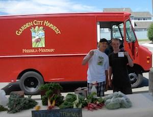 Photo credit: Garden City Harvest