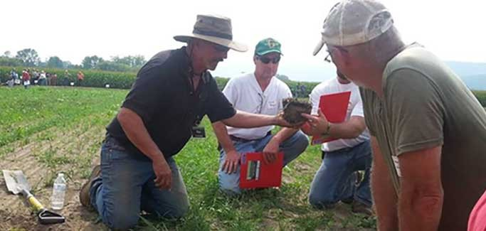 Soldiers of the Land: Veteran Farmer Training Program Plans for Growth
