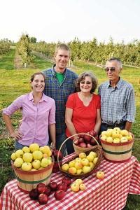 Photo courtesy Iowa Choice Harvest
