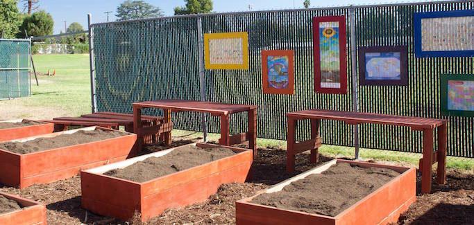 LA Compost Breaks through Concrete Jungle to Connect People with Soil