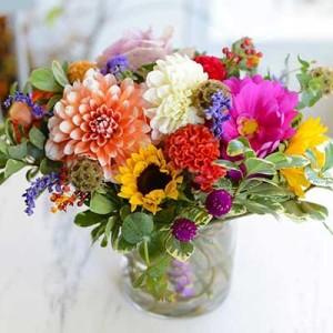 Photo courtesy Little Acres Flowers