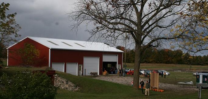 New Farmer Residency Program Seeks to Address Land Access Challenge