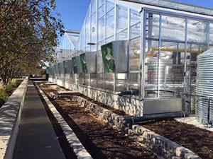 post-greenhouse