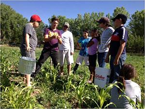 Photo courtesy of Siete Del Norte