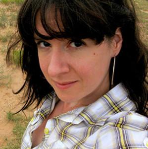Journalist Tracie McMillan (photo courtesy of Tracie McMillan)