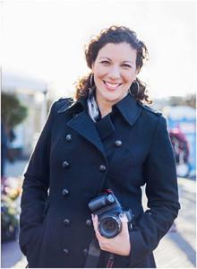 Audra Mulkern. Photo Credit: DL Acken Studios