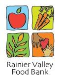 rainier valley food bank