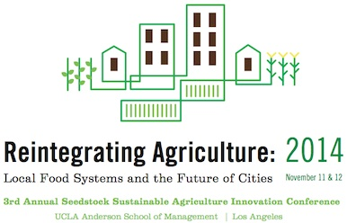 reintegrate agriculture urban logo