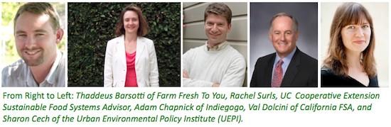 seedstock conference panelists