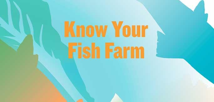 The Future of Fish Farming: A Q&A with Author Paula Daniels