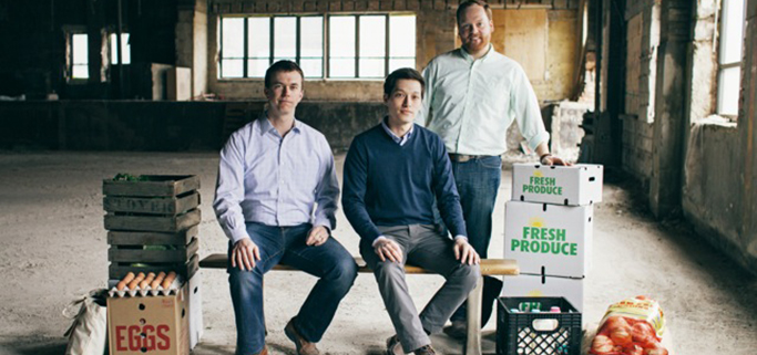 Chicago Food Hub Expands into 27,000 Square-foot Distribution Warehouse