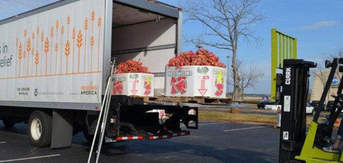 Alabama Food Bank Focuses on Growing the Local Food System to Alleviate Hunger
