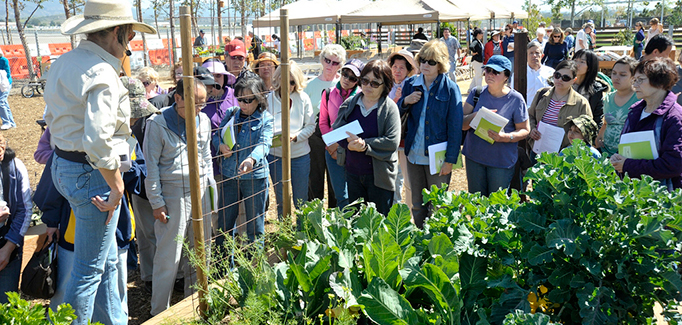 """Irvine, California's """"Great Park"""" Delivers on the Potential of Municipal Urban Agriculture"""