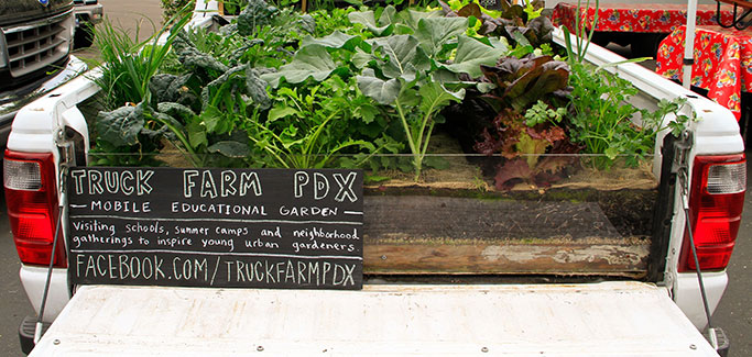From Rooftop to Backyard Farms, Filmmaker Crosses Country to Document Impact of Urban Ag