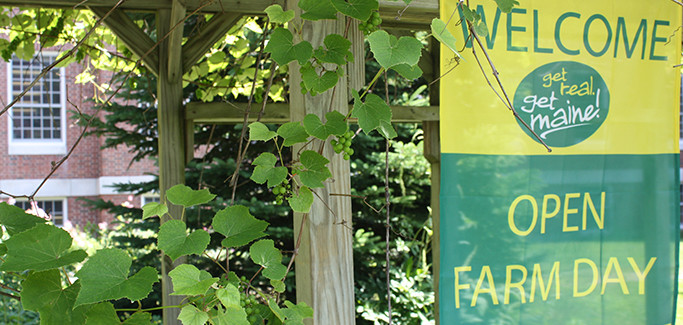 CSAs, Food Hubs, and Farm-to-School Programs Earn Maine No. 2 Spot in Locavore Index